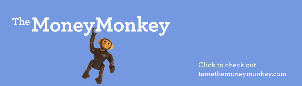 The Money Monkey
