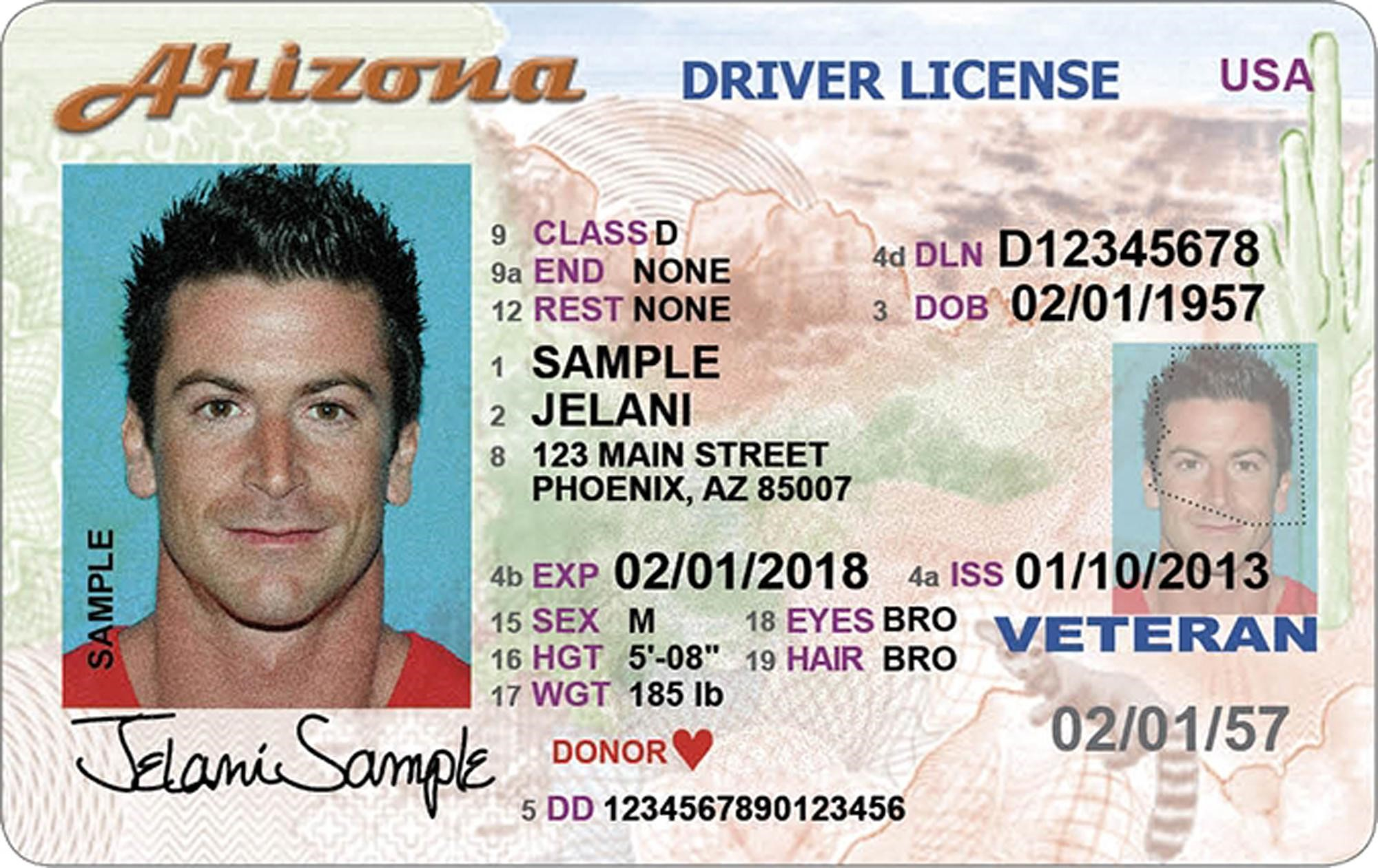 REAL ID: What happened at my appointment