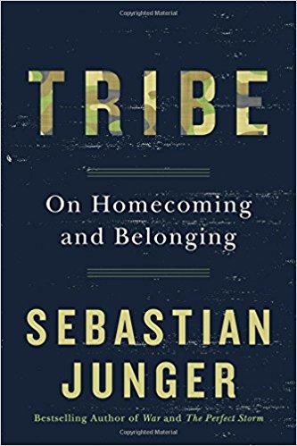 Tribe Sebastian Junger