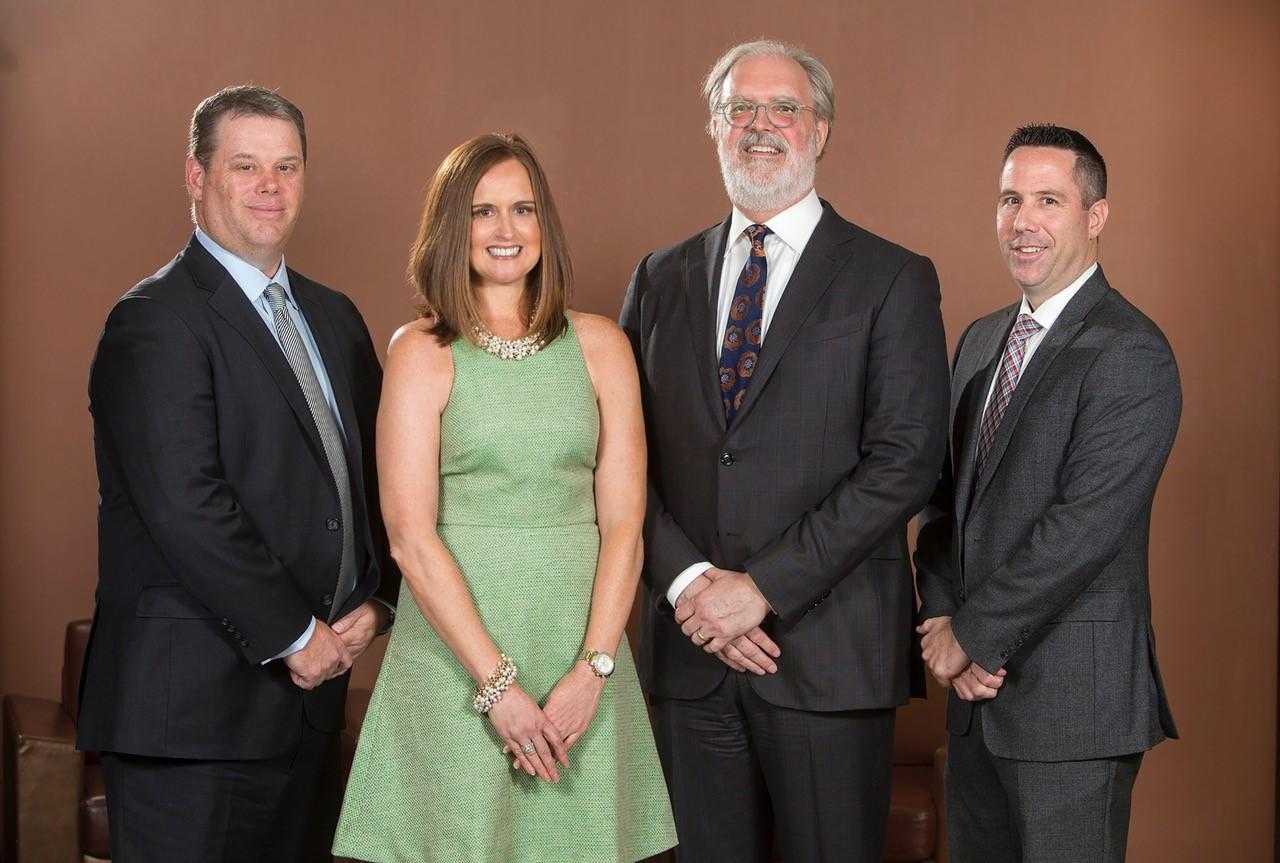 Wealth Management Team