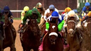 How much money should you bet on the favorite?