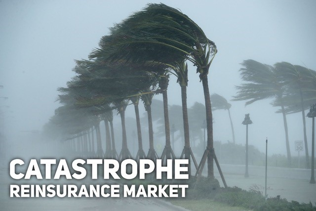 Extreme Weather, Climate Change and What it Means for Reinsurance Markets