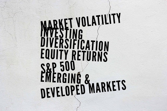 Market Volatility Investing and Stock Market Diversification