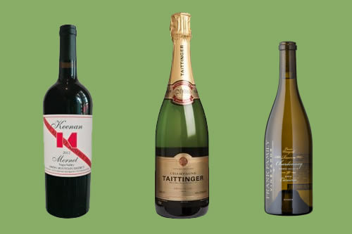 The Wine Advisor: Wines to try this Spring