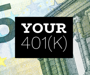 How much should I put in my 401(k)?