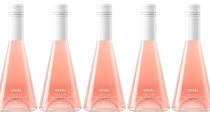 Single Serving Rosé