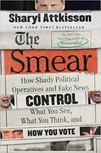 The Smear Sharyl Attkisson