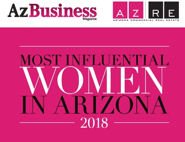 Elizabeth Shabaker Most Influential Women in Arizona
