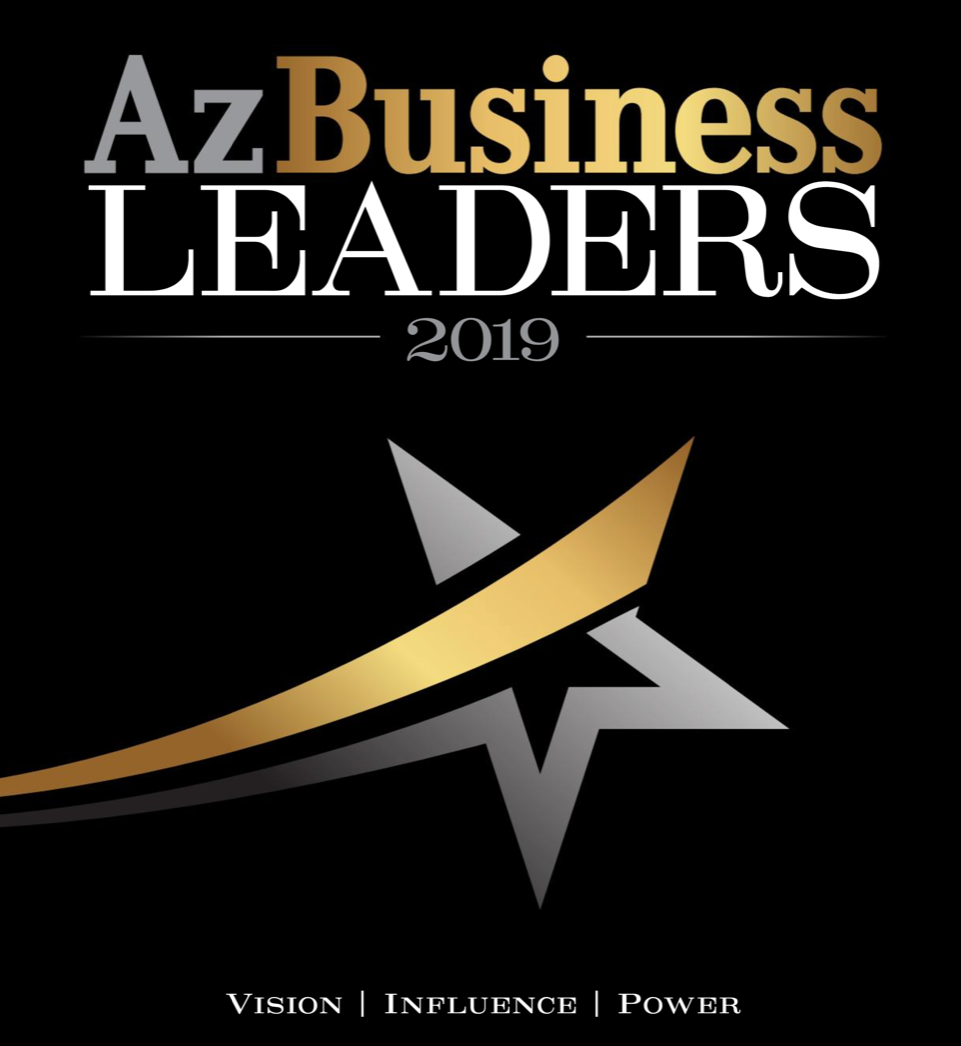 Arizona Business Leaders Tom Connelly