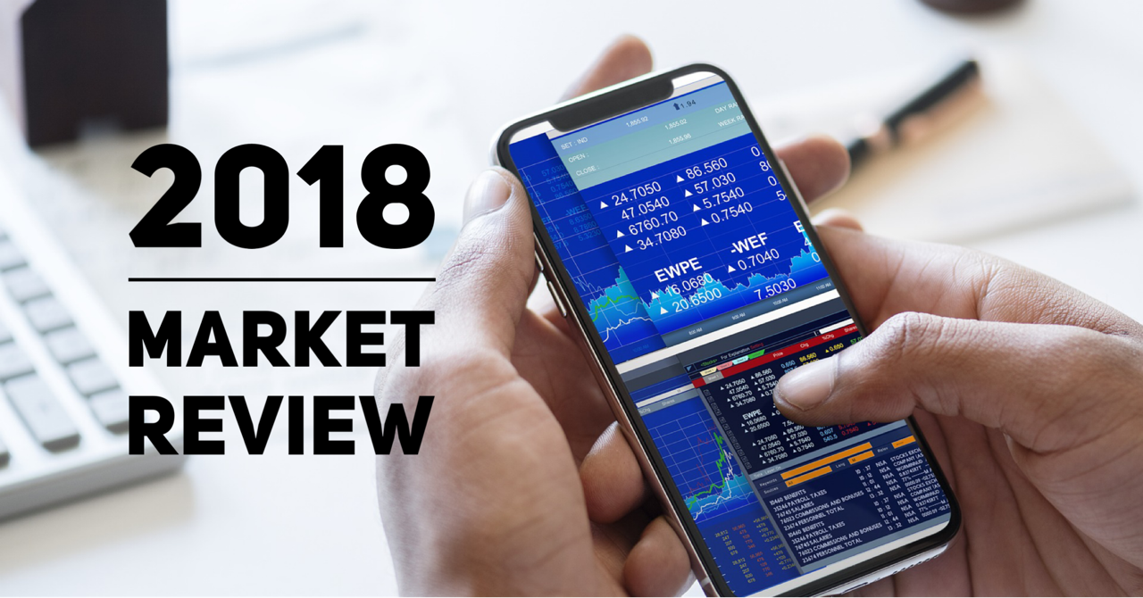 2018 Market Review