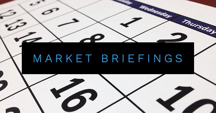 Market Briefing