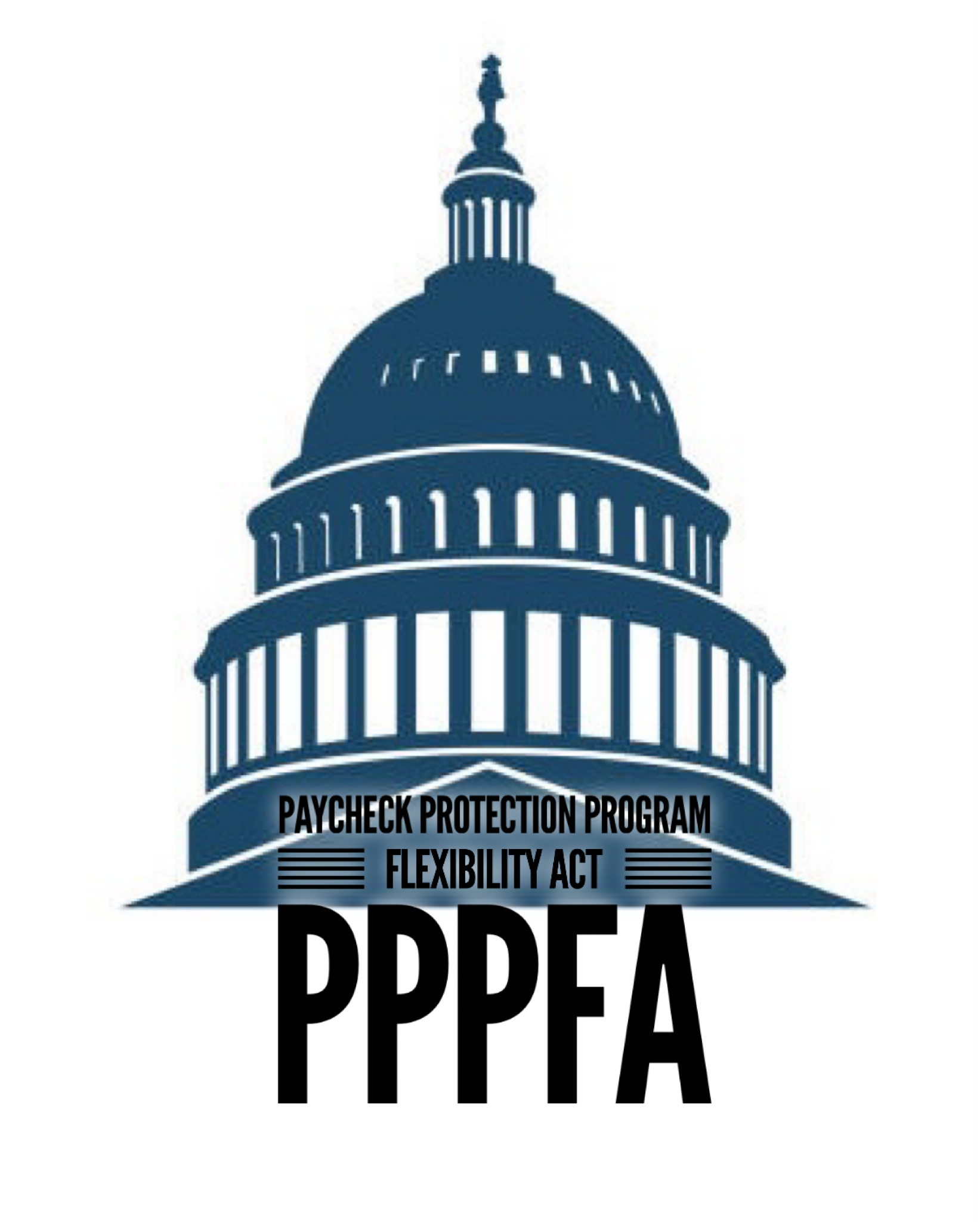 The Paycheck Protection Program Flexibility Act (PPPFA)