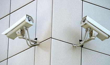 toronto security-cameras