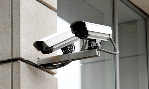 Security Systems Mississauga, Ontario