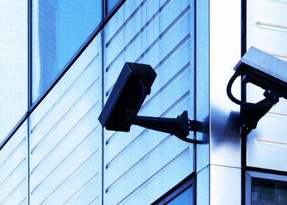 security systems ontario