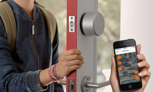 Security Cameras: Doorbell Security