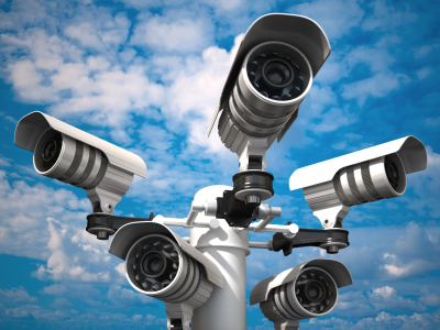 Why You Should Buy Security Cameras