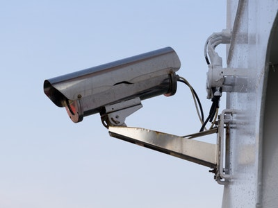 What Causes False Alarms on Home Security Systems?