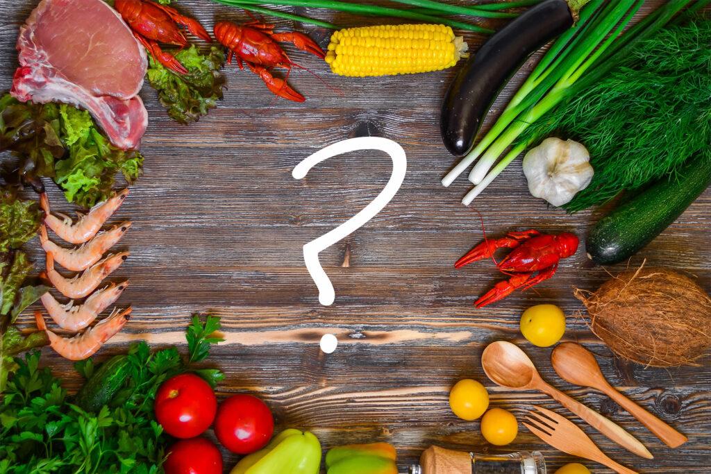 How Should Humans Eat