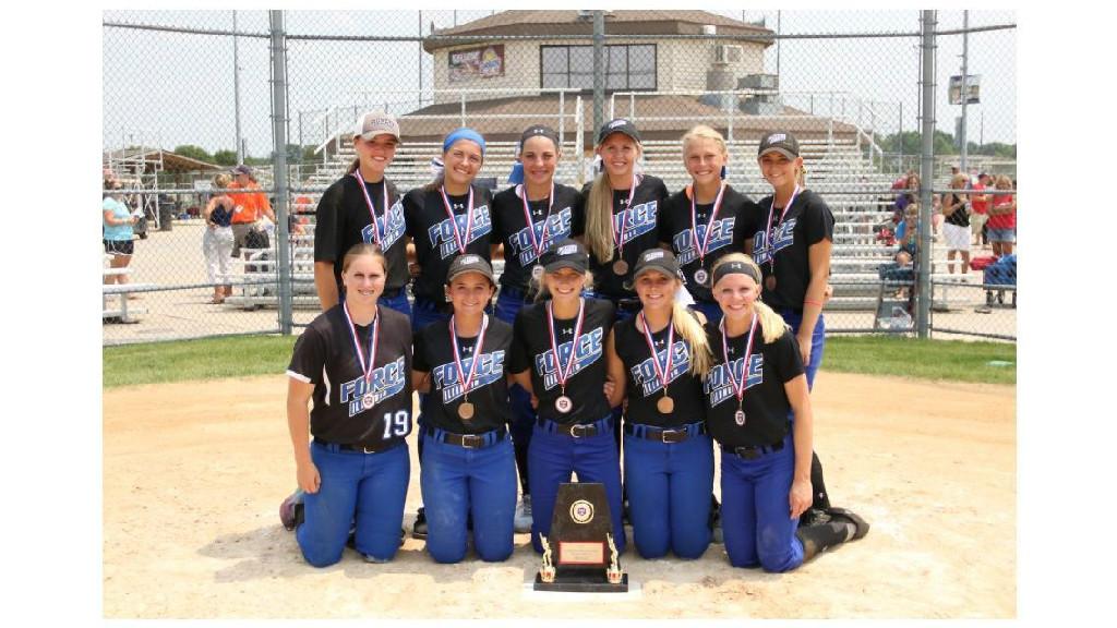 2015 14U Illinois State Tournament