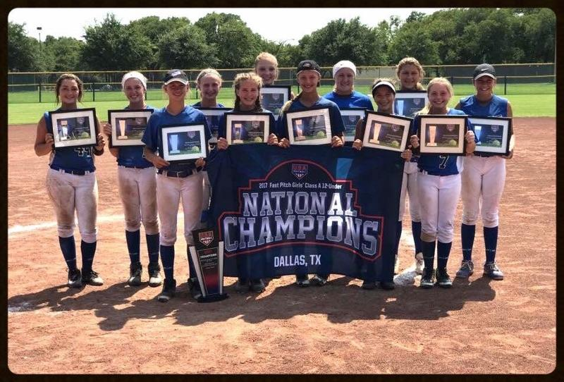 2017 USA National Championship