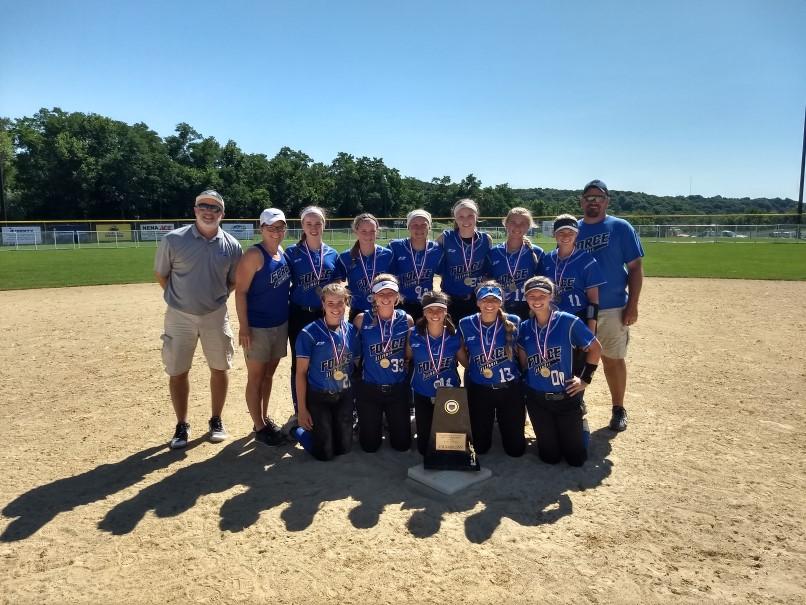2018 USA State Championship