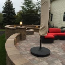 Pavers Central NJ