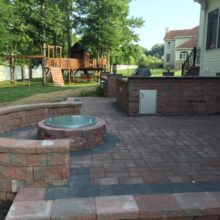 Paver Patio Manalapan NJ
