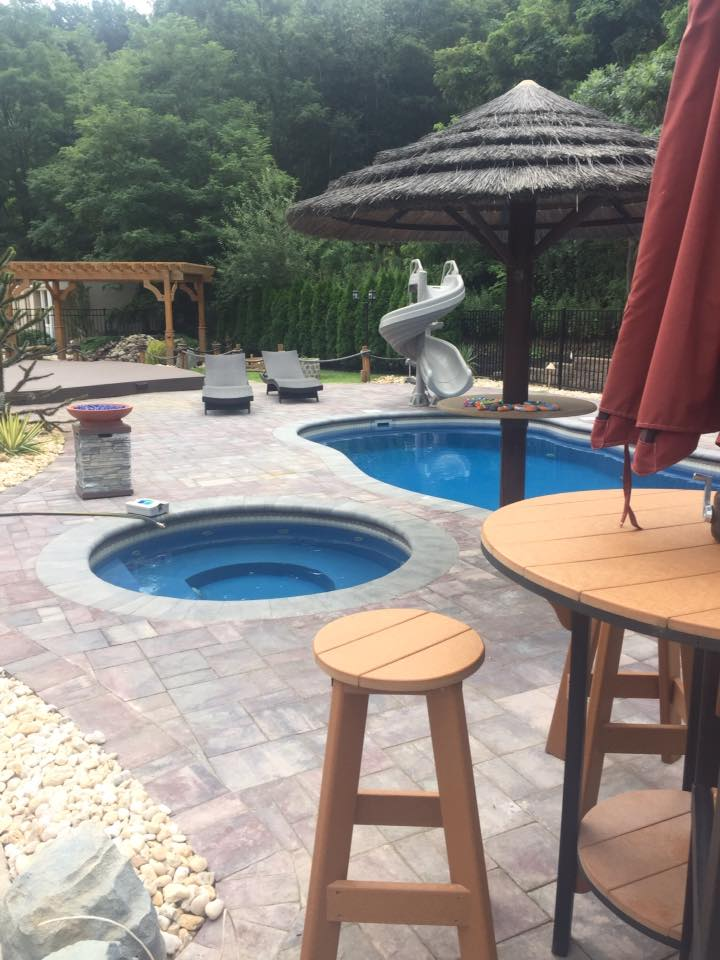 Paver Patio in Manalapan NJ