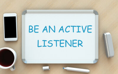 Why Quality Listening Skills Count!