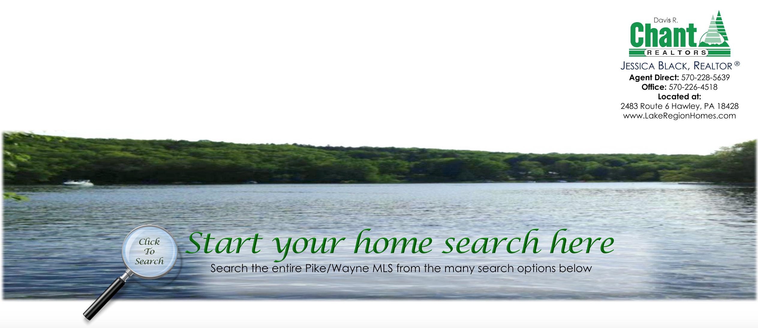 LakeRegionHomes.com
