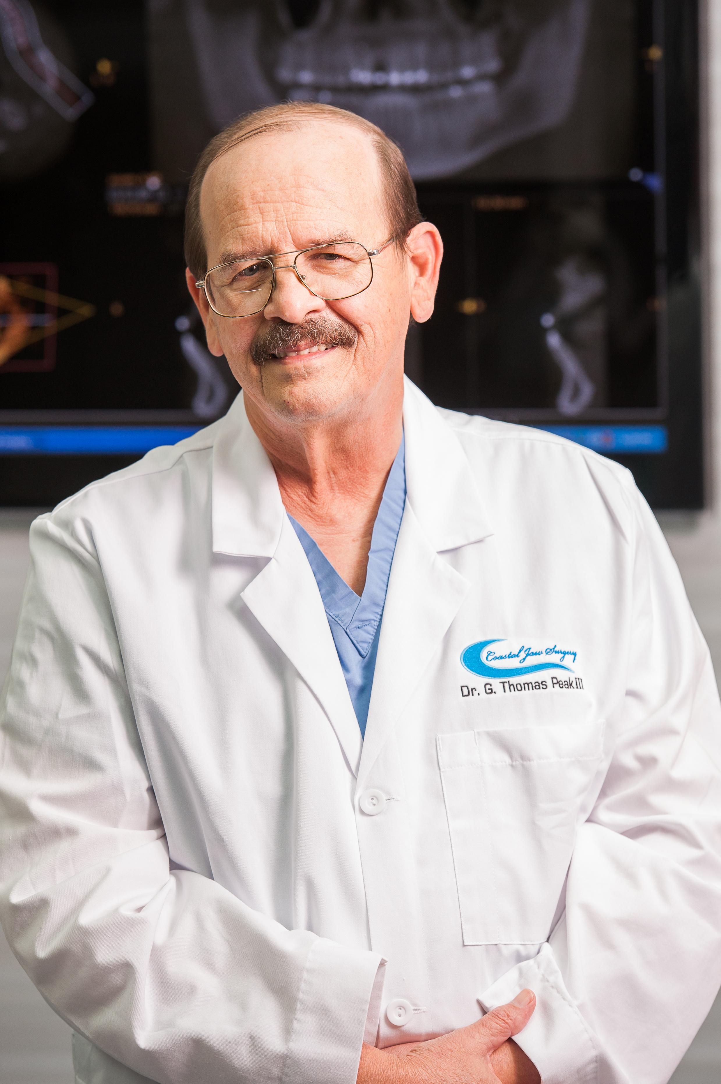 Dr. G. Thomas Peak, III