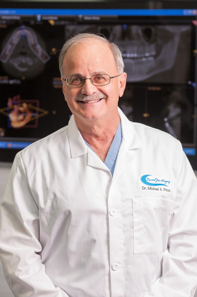 Dr. Michael A. Pikos