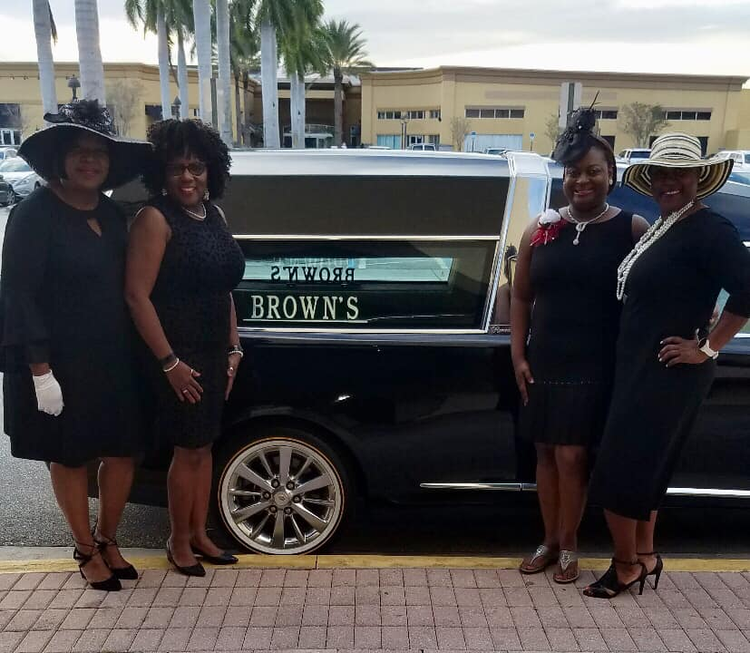 Madea Family Funeral Fundraiser