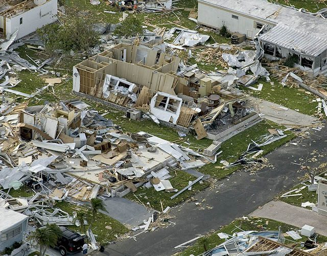 What To Do After a Hurricane in South Florida | Property Damage FAQs