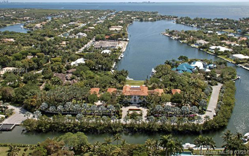 Expensive Homes in Florida