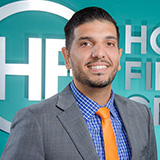 Edgard J. Gonzalez