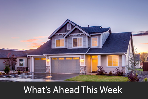HFG Market Report - What's Ahead For Mortgage Rates This Week - August 26th, 2019