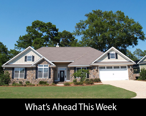 HFG Market Report - What's Ahead For Mortgage Rates This Week - September 3rd, 2019
