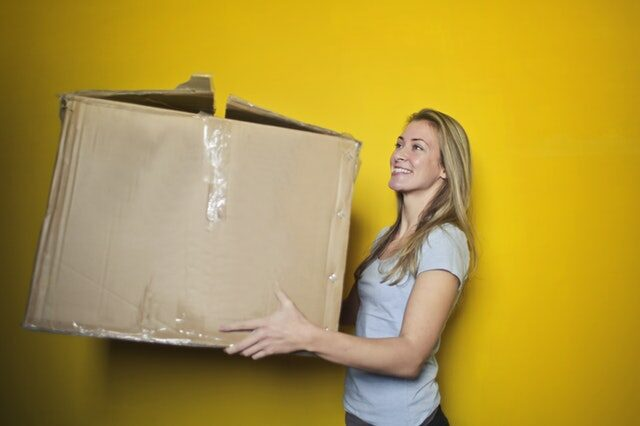 HFG Tips - Four Key Injury Prevention Tips On Moving Day