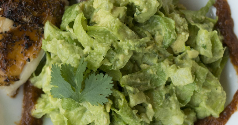 Clean Eating for Cinco De Mayo