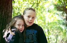 Siblings by Tree