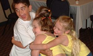CHASA Family Retreat
