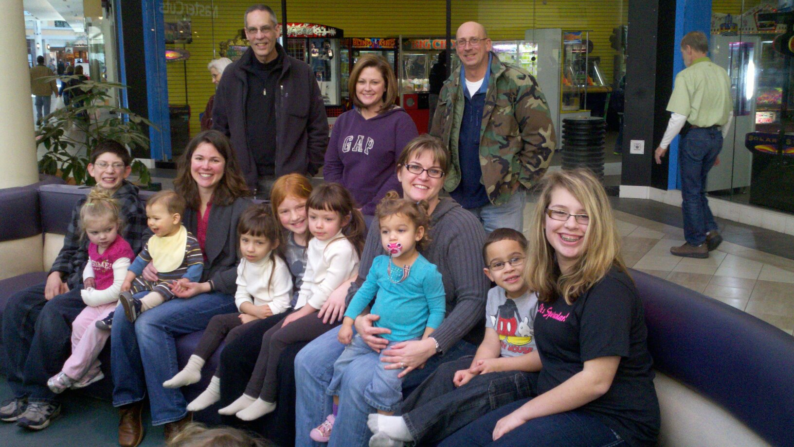 CHASA Central Illinois Meetup and Playdate – Kids with Hemiplegia