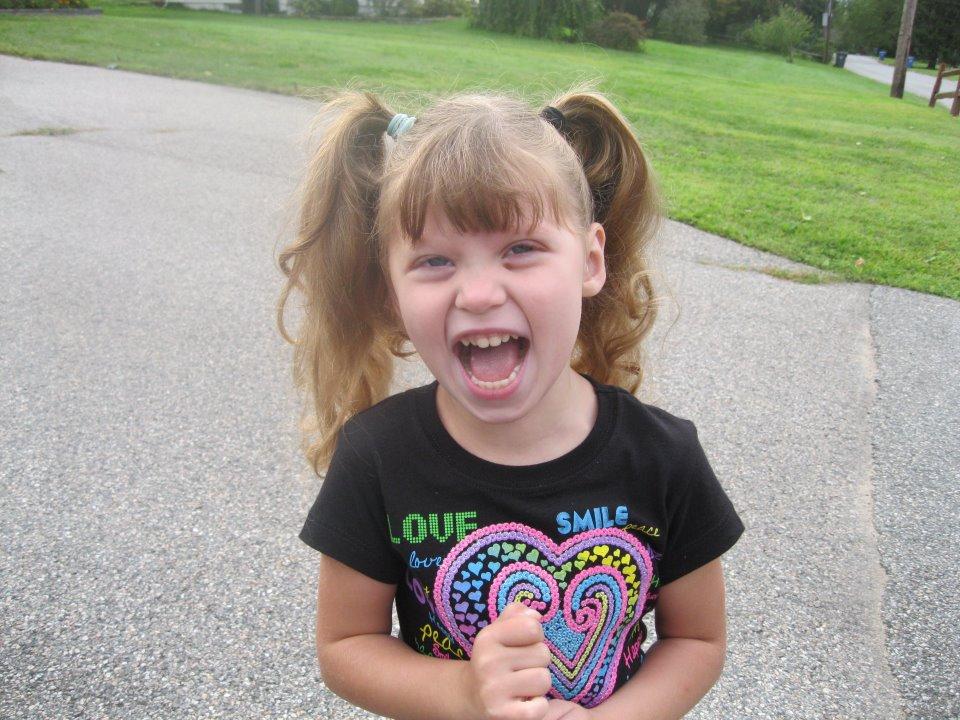 Pediatric stroke, hemiplegic cerebral palsy, and Easter baskets