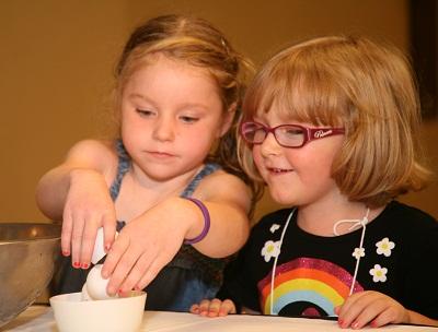 Bimanual Training in Young Children with Hemiplegic Cerebral Palsy