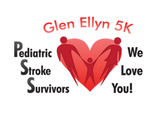 Illinois Pediatric Stroke Survivors We Love You 5K