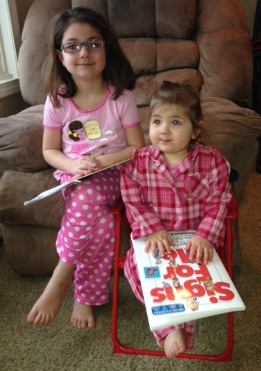 Emily's Story – Pediatric Stroke Awareness Month