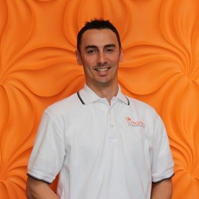 Craig Swarbrick, Owner
