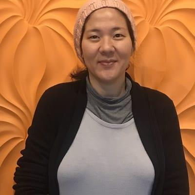 Dr. Jiyun Park